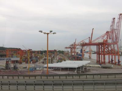 Bałtycki Terminal Kontenerowy Gdynia