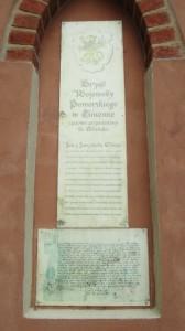 tablica Jana z Jani