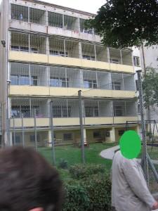 Grudziądz Więzienny Dom Dziecka