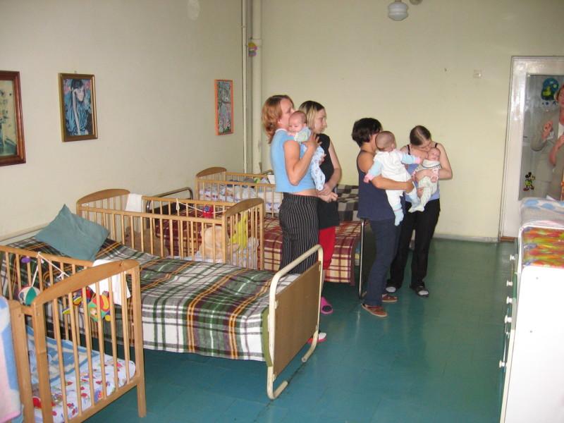 Więzienie niemowlęta II