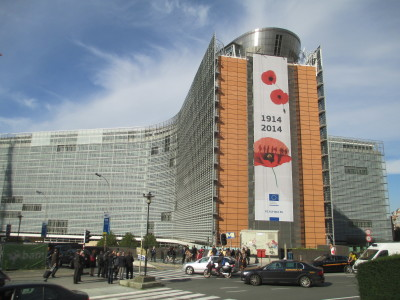 Komisja Europjska IMG_3153