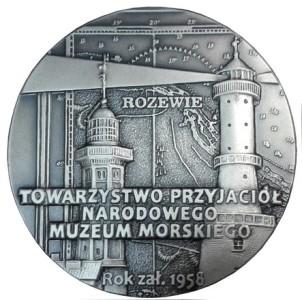 NMM Medal 2