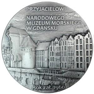 NMM medal 1