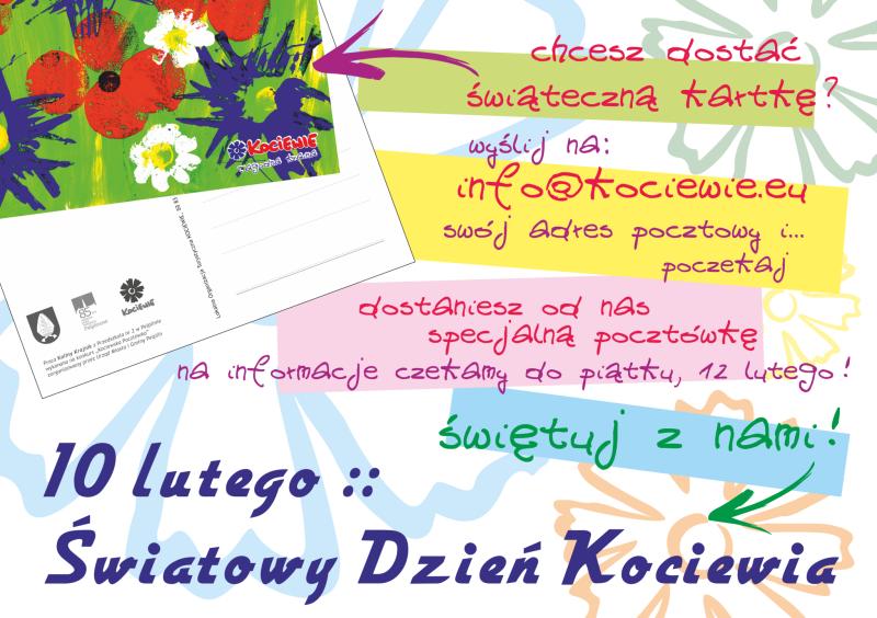 Kociewska pocztowka 2016