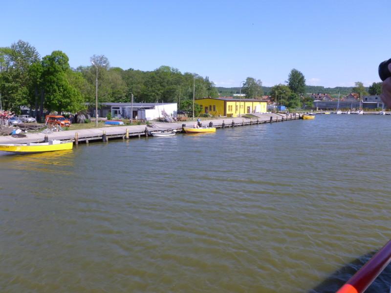 Tolkmicko port