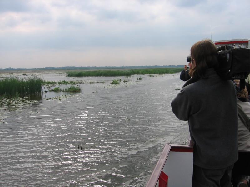 Kanał Druzno
