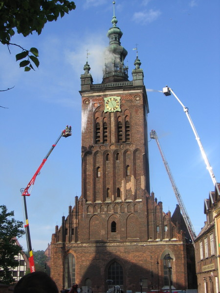 Ratowanie wieży II17.40 22 maja 2006