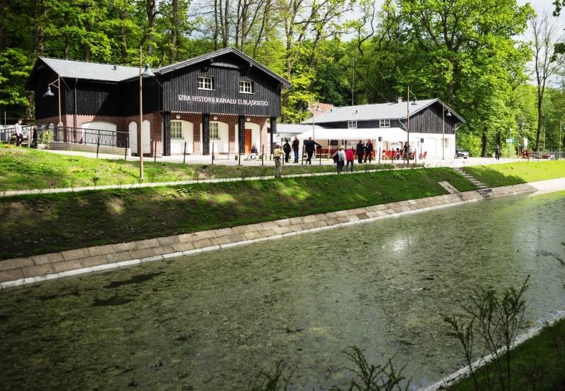 nadzór wodny w Buczyńcu