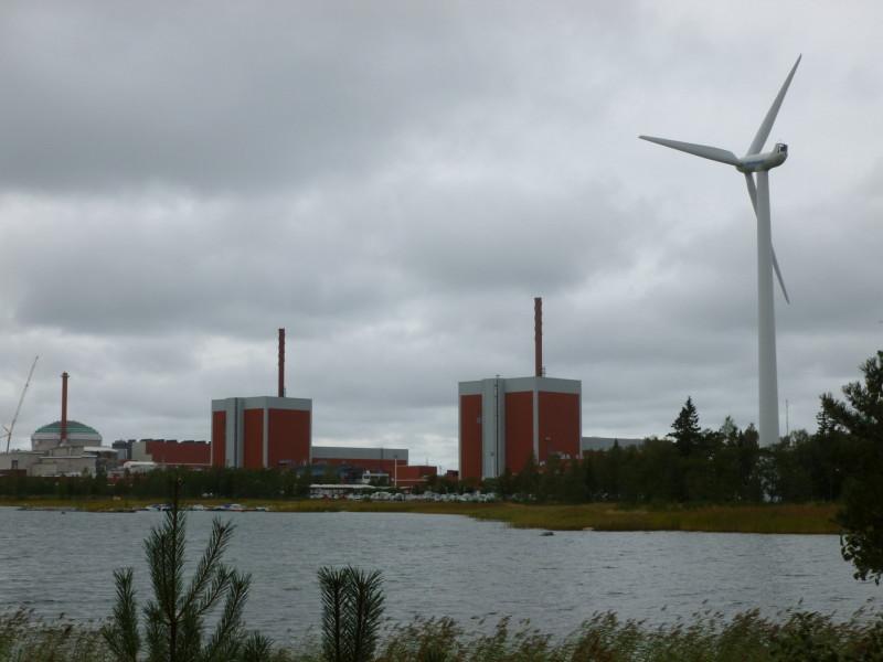 Elektrownie w Olkiluoto II