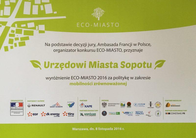 eco-miasto
